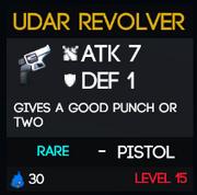 UdarRevolver