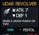 Udar Revolver