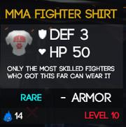 MMAFighterShirt