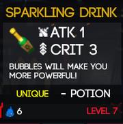SparklingDrink
