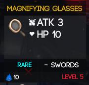 MagnifyingGlasses