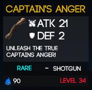 CaptainsAnger