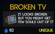 BrokenTV