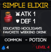 SimpleElixir