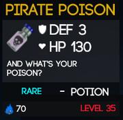 PiratePoison