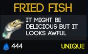 FriedFish