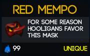 RedMempo