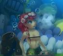 Hot Mermaid