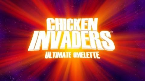 Chicken Invaders 5 - Superstar Hero without dying!-0