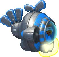 SubmarineChicken