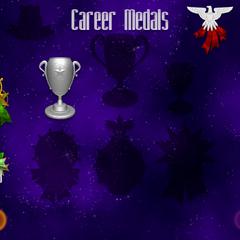 The awards menu in <i><a href=