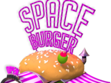 Space Burger Corporation