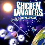 Chicken Invaders 2 Logo