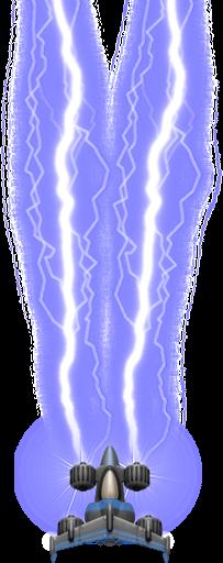 LightningFryerLV8