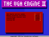 Ultra VGA Engine