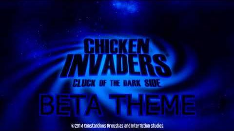 Chicken Invaders 5 Beta OST
