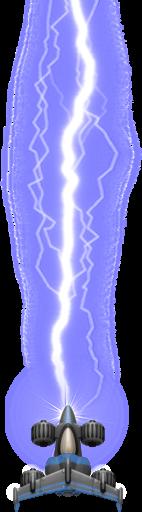 LightningFryerLV5