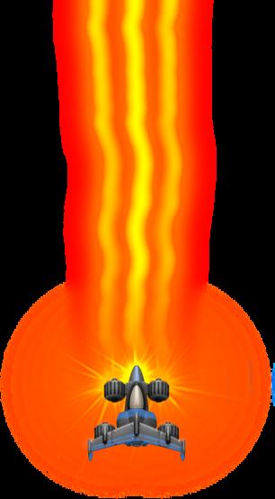 LaserCannonLV8