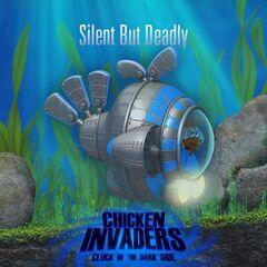 Chicken Submarine - Teaser (10/13)
