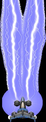 LightningFryerLV7