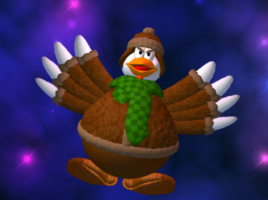 File:Chicken Invaders ROTY Chicken with Clothes Boss.png