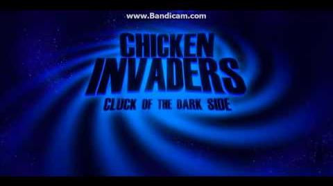 Chicken Invaders 5 OST Main Theme