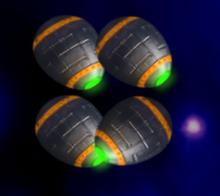 4 Metal Eggs-1