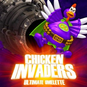 File:Chicken Invaders 4 Game Cover.jpg