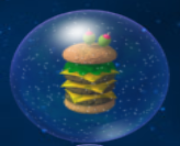 File:Chicken Invaders Ultimate Omelette Space Burger Headquarters Bubbled Super Deluxe Cheeseburger.png