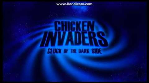 Chicken Invaders 5 OST (A Shot in The Dark, The Source of Power, Eta Astropelecae)