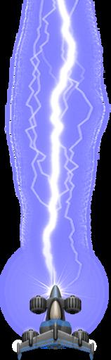 LightningFryerLV6