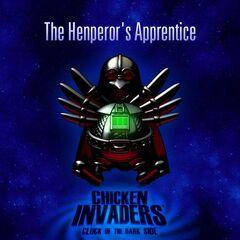 The Henperor's Apprentice - Teaser (10/20)