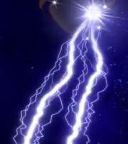 Lightning Fryer