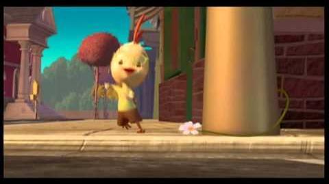One Little Slip - Chicken Little