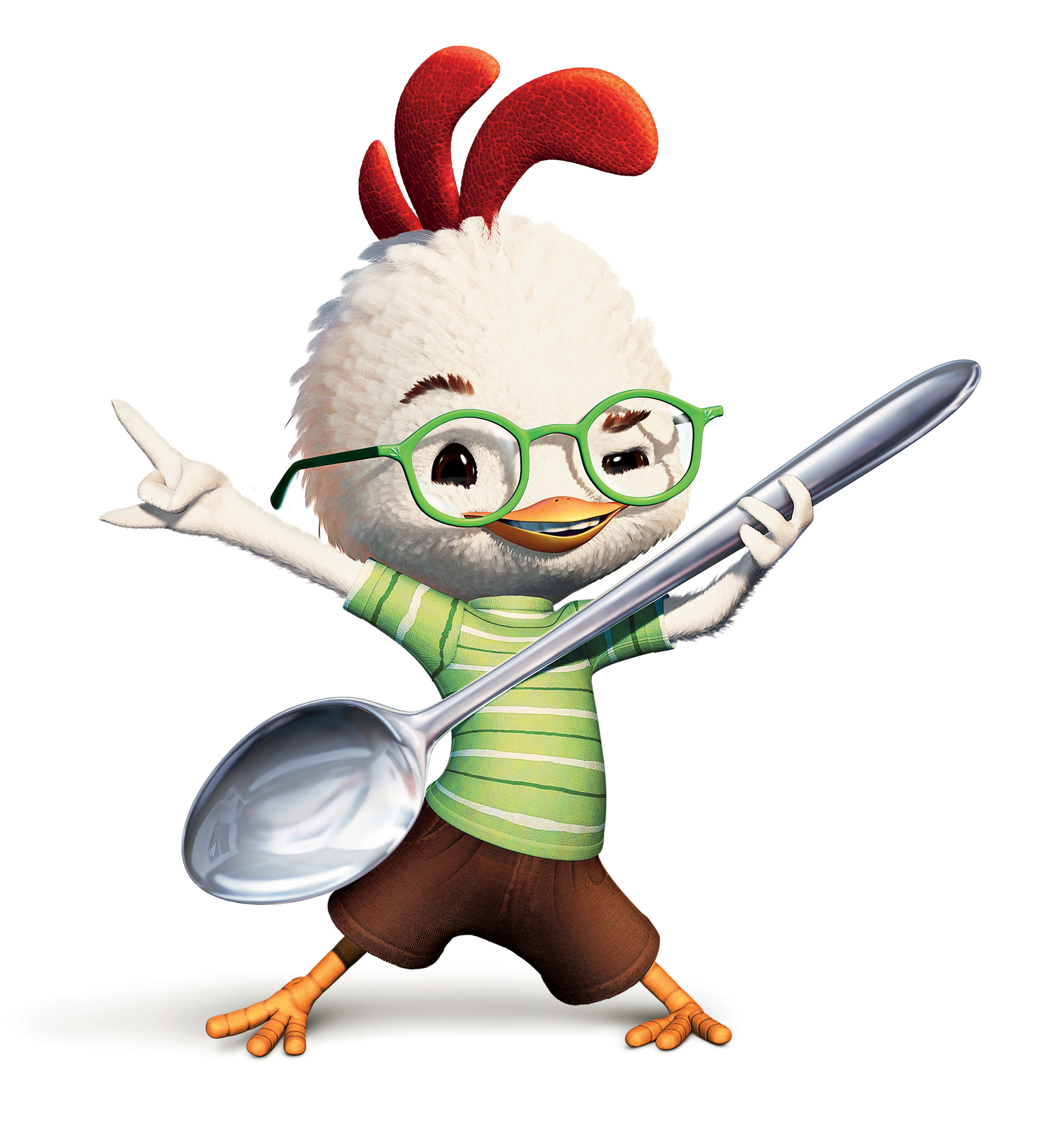 Chicken Little Character The Chicken Little Wiki Fandom