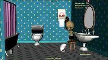 Chicken Little Animation
