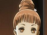 Rika Mashima