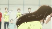 Chihaya vs sano shock