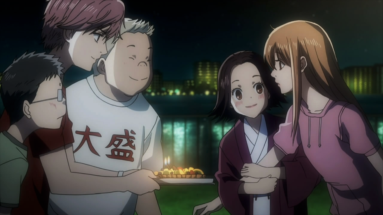 Episode 9 Chihayafuru Wiki Fandom