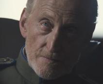 Major Grachev