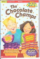 The Chocolate Champs