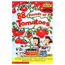 88 Pounds of Tomatoes