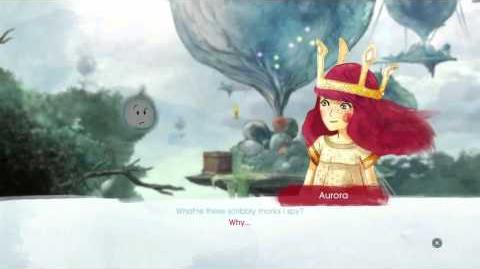 Child of Light - Comedy Trophy -PS4 Gameplay HD-