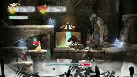 Child of Light - Chapter 9 - The Piscean and the Ogre -PS4 Gameplay HD-