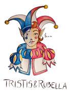 Тристис и Рубелла от Ricviona