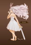 Нора от Kendappa