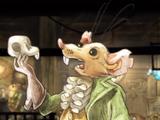 Bolmus (character)