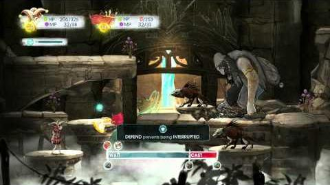 Child of Light - Piscean Promise Trophy -PS4 Gameplay HD-