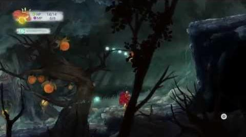 Child of Light - Chapter 1 - The Girl and the Firefly -PS4 Gameplay HD-