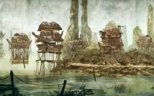 Деревня рыбников (1920x1200)